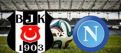 Besiktas-Napoli: il match si disputerà alle 18.45