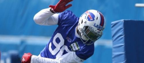 Buffalo's Depth Eases Loss of Shaq Lawson - TPS - todayspigskin.com