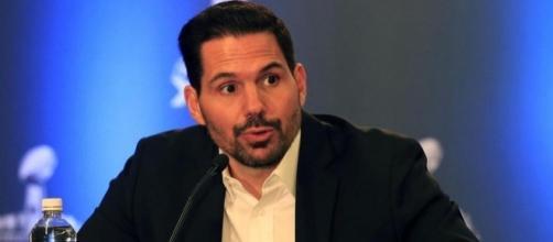 Dean Blandino: Colts, NFL did not conduct sting in Deflategate ... - bostonglobe.com