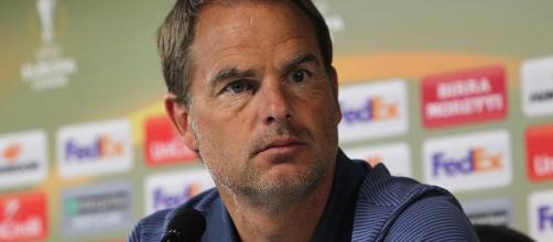 Inter, via De Boer: ecco la situazione