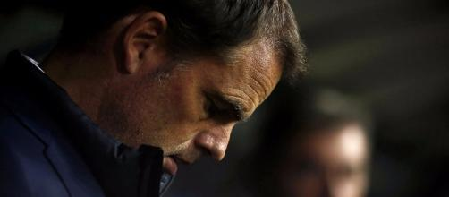 Inter, esonerato Frank De Boer.