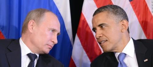 ISIS brings Putin, Obama together - CNNPolitics.com - cnn.com
