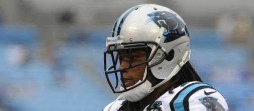 Kelvin Benjamin scores amazing first TD as a Carolina Panther (GIF) - fansided.com