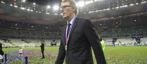 L'Inter Milan a bien approché Laurent Blanc - Italie - Etranger ... - lefigaro.fr