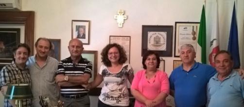 Valentina viola presidente Unione Comuni montani della Siritide