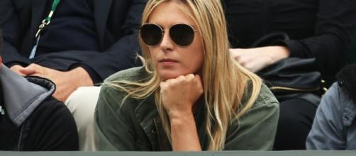 Maria Sharapova's business career might not be over — even if her ... - usatoday.com