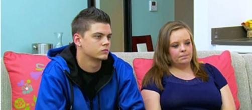 Teen Mom OG' Star Tyler Baltierra Under Fire For Fat-Shaming ... - inquisitr.com