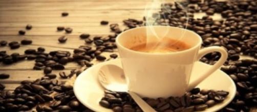 Un caffe' all'aroma del web. Tecnologia e web insieme per le piccole e medie imprese.