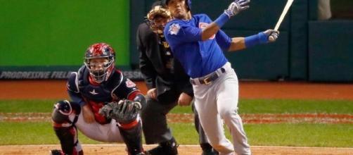 World Series Game 6 (Source: SI.com)