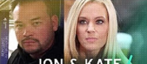 Youtube ET News: Kate Gosselin gets skinnier as Jon Gosselin gains weight