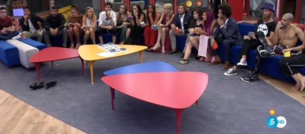 Audiencias de Televisión: GH 17: un éxito sí, pero pierde casi un ... - elconfidencial.com