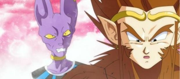 'Dragon Ball S': the arrival of another universal God is confirmed in Japan. Wikipedia Photos.