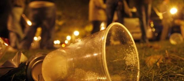 Durante las fiestas de Halloween se celebran numerosas fiestas en todas partes de España