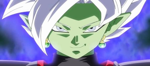 Finalmente se ve la primera nueva fusión del anime - supergoku.com