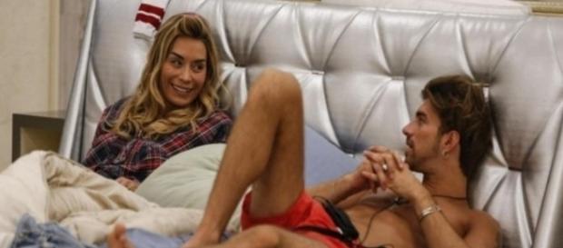 Gossip Grande Fratello Vip: Andrea contro Elenoire