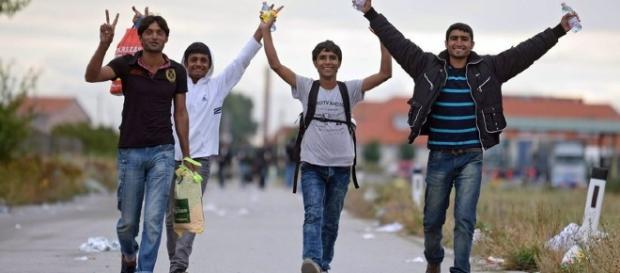 Imigant z Syrii dostanie w ciągu roku zasiłek wart 1,5 mln zł