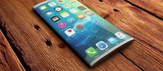 IPhone 8 In Uscita Nel 2017 Con Tante Novità