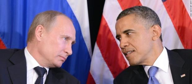 ISIS brings Putin, Obama together - CNNPolitics.com - cnn.com