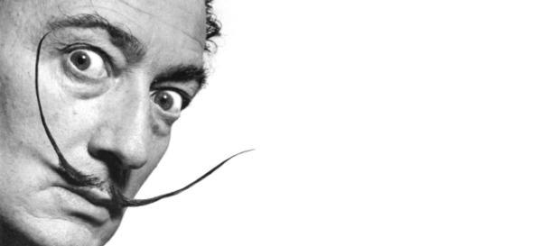 L'arte di Salvador Dalì in mostra a Bologna