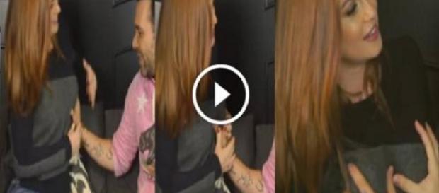 Marina Ruy Barbosa e o vídeo íntimo