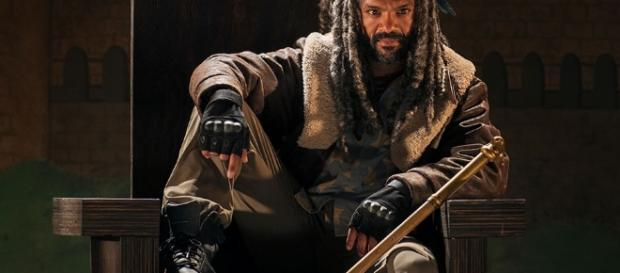 "Meet King Ezekiel And The Kingdom In ""The Walking Dead' Season 7 ... - heroichollywood.com"