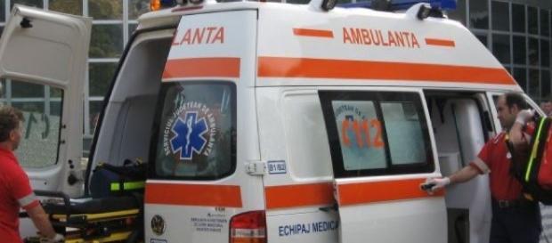 Moarte suspectă în județul Dâmbovița