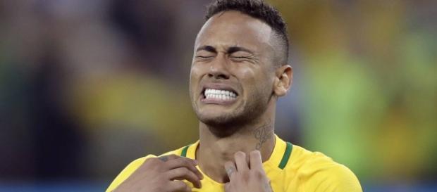 Neymar: 'Não quero mais ser capitão da seleção' - Jornal O Globo - globo.com