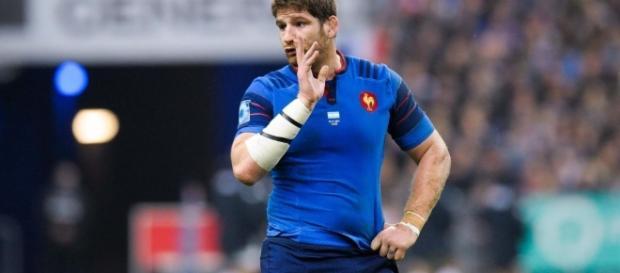 Pascal Papé ne se cachera plus pour parler, son livre a ému la France rugbyrama.fr