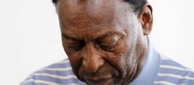 Pelé - Foto/Reprodução: Google