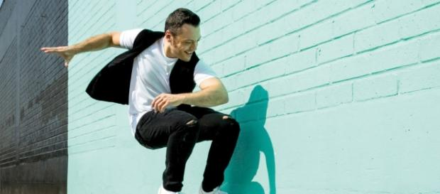 """Potremmo Ritornare"""": il nuovo singolo di Tiziano Ferro - 361magazine - 361magazine.com"""