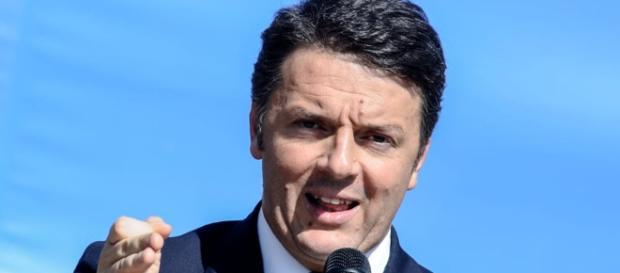 Renzi starebbe pensando ad un decreto per rinviare il referendum al 2017