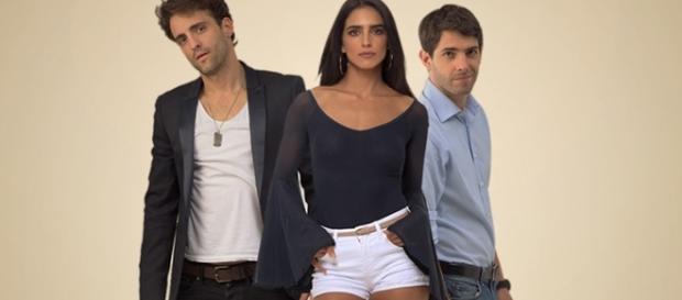 Rosario Tijeras nueva serie de Azteca
