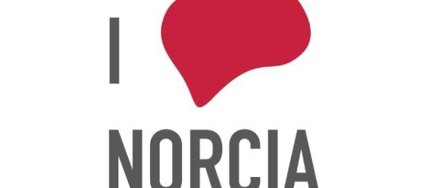 Terremoto, 'I Love Norcia' brand contro la disperazione