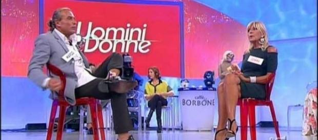 Uomini e Donne: Gemma Galgani chiude con Marco Firpo