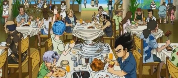 Ya salió el Segundo Capítulo de Dragon Ball Super ! - Taringa! - taringa.net