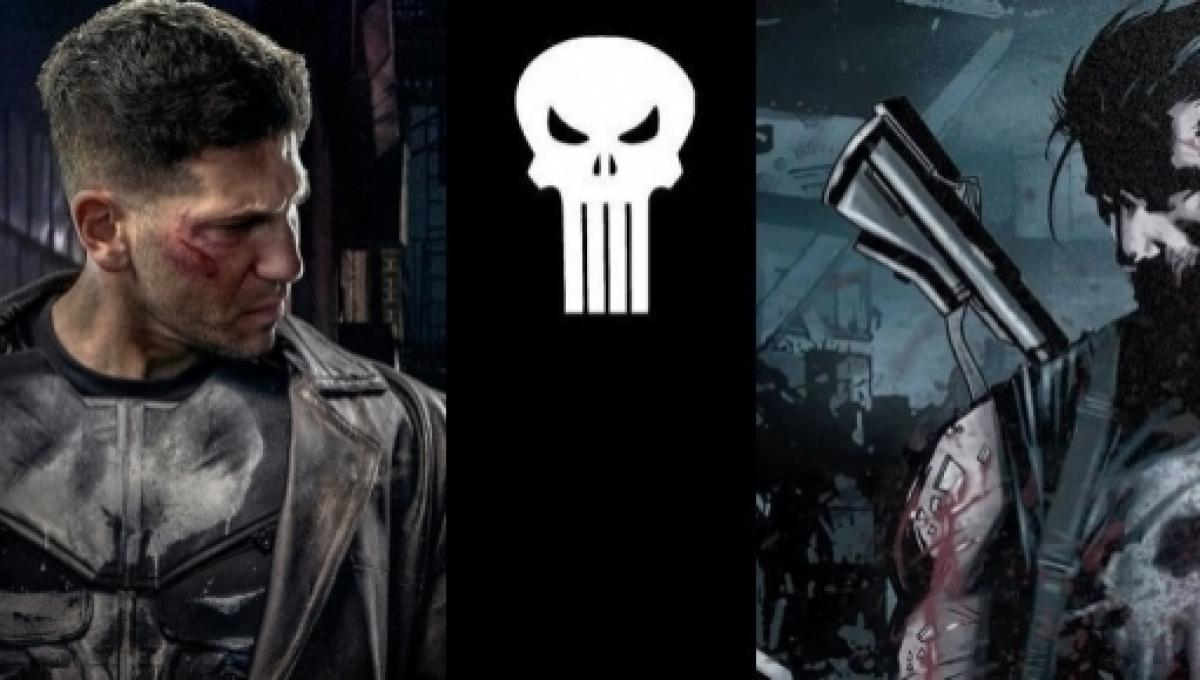 Netflix's 'The Punisher' begins filming