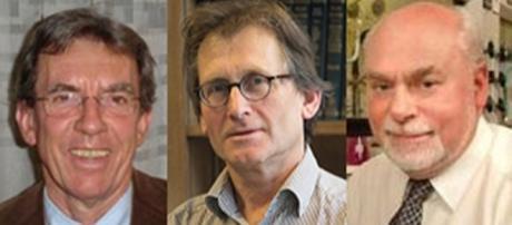 Nanomacchina: è Nobel per Sauvage, Stoddart e Feringa