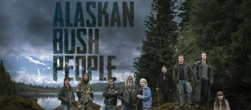 'Alaskan Bush People' - what season are we waiting for? Photo: Blasting News Library- theodysseyonline.com