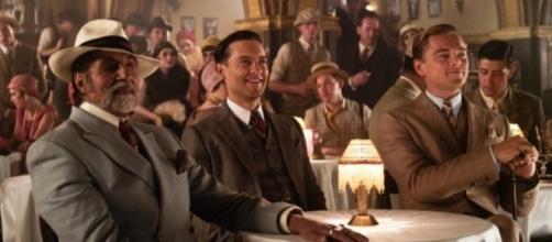 Amitabh in the 'Great Gatsby'.http://www.hollywoodreporter.com/news/amitabh-bachchan-hollywood-debut-great-gatsby-327517