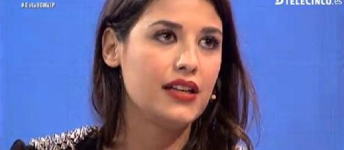 Ares se desmarca de su pasado en Telecinco.