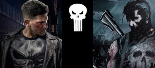 Bob Garlen Presents: Marvel's Punisher, A Netflix Original Series ... - comicbookmovie.com