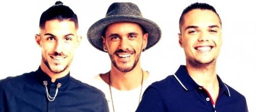 Cláudio Alegre, Diogo e Luís estão nomeados.