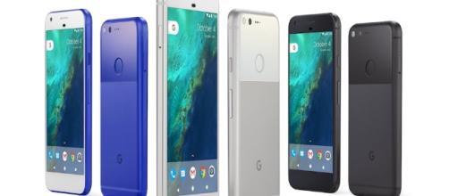 Ecco caratteristiche tecniche e prezzo di Google Pixel