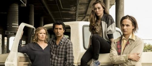 Fear the Walking Dead': TV Review | Hollywood Reporter - hollywoodreporter.com