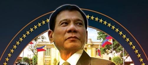 """Il manifesto elettorale di Rodrigo """"Rody"""" Duterte"""