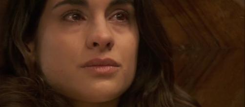 Il Segreto, anticipazioni puntata serale 6 ottobre: La vita di Ines appesa ad un miracolo