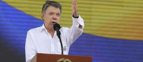 Juan Manuel Santos no se rinde