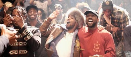 Kanye West : Des dizaines de titres rejetés pour The Life of Pablo ... - mcm.fr
