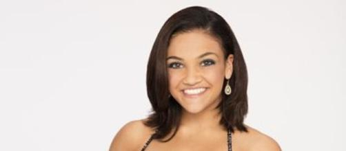 Laurie Hernandez's Michael Jackson Dance On 'DWTS' Earns Her The ... - romper.com