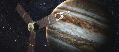 NASA's Plan To Shorten Juno's Orbital Period Around Jupiter Put On ... - inquisitr.com